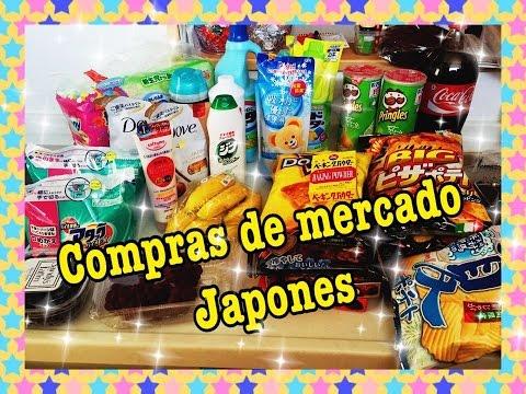 Compras de mercado Japonês VEDA . poliana13andressa