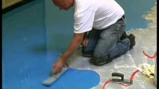 COLOR ART - Floorreality Gietvloeren Design - Castfloor Designs - Color Floor Painting