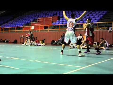 Highlight - LASB VS JETS Basketball