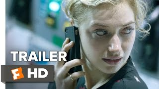 A Country Called Home TRAILER 1 (2016) -  Imogen Poots, Mackenzie Davis Movie HD