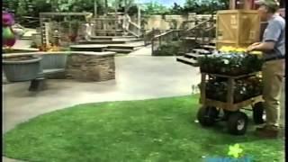 Barney & Friends: A Fountain of Fun (Season 8, Episode 1)
