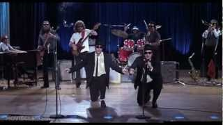 The Blues Brothers - Everybody Needs Somebody To Love (Original Movie Clip)
