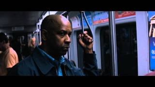 THE EQUALIZER OFFICIAL MOVIE TRAILER #1 (2014)