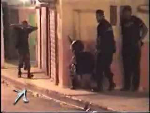 Casos reales tiroteo en santo domingo Capotillo VISITEN NUESTRA WEB WWW.SINCOTORRA.NET