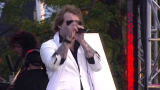 APMAs 2014: Asking Alexandria -