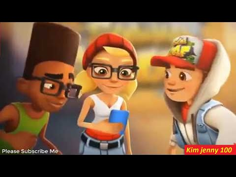 Xxx Mp4 Subway Surfers Official Trailer 💕 Subway Surfers Gameplay PC HD 2 3gp Sex