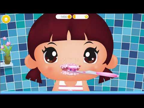 Baby Play With Sweet Little Emma Include Potty Train Emma Dress Up Go To Garden & more