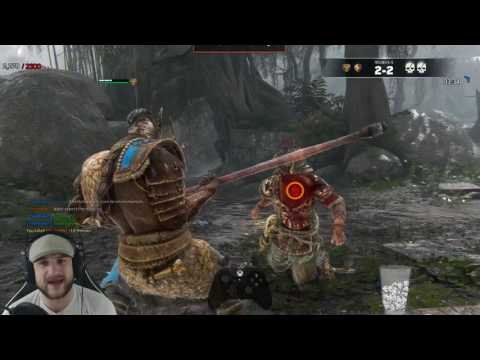 Xxx Mp4 For Honor 2v2 S WITH RAIDER BIT OF A STAMPEDE 3gp Sex