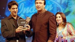 Indian idol winners all seasons 1, 2, 3, 4, 5 & 6 Full Details/Photos/Videos/Winners