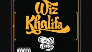 Wiz Khalifa - Black and Yellow (Instrumental)