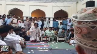 Uras Pir Amjad sarkar 2016 Sanghoi jhelum