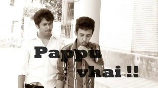 PaPpU Vai From COMILLA :P (CrazY VerSioN)