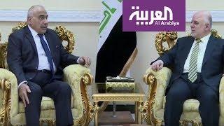 برلماني عراقي يؤكد تعرض عبد المهدي لضغوط