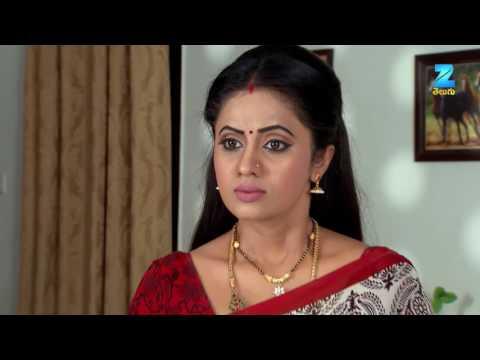 Rama Seetha - Episode 773 - February 20, 2017 - Best Scene - 2