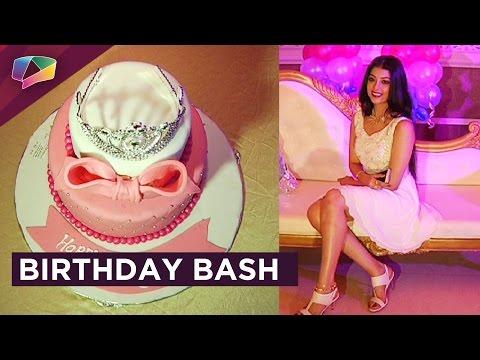 Digangana Suryavanshi's birthday Bash