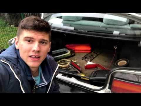 Mirzina Minuta #2 Honda VTEC