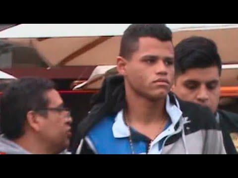 Xxx Mp4 39 Los Hijos Del Tren De Aragua 39 Y Catire Sicarios Venezolanos Caen En Perú 3gp Sex