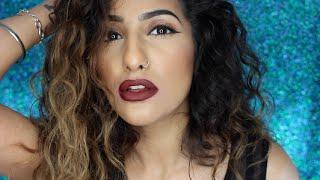 Back To Basics: Winter Lip Shades - Asian/Indian/Darker/Warm/Olive Skin Tones | AnchalMUA