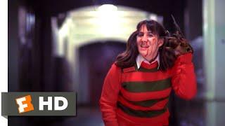 A Nightmare on Elm Street (1984) - Boiler Room Terror Scene (2/10) | Movieclips