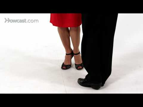 How to Lead a Sacada for Followers | Argentine Tango