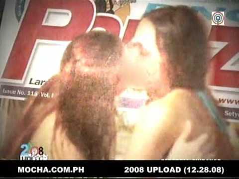 MOCHA GIRLS SCANDAL 2008 UPLOAD 12.28.08