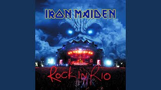 Sign of the Cross (Live At Rock in Rio) (2015 Remastered Version)