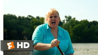 Pitch Perfect 2 (9/10) Movie CLIP - I'm Solo-ing Here! (2015) HD