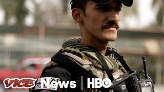 Kurds Lose Oil Fields As Iran and U.S. Battle For Influence in Iraq (HBO)