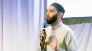Achieving the Goal of Life - Omar Suleiman