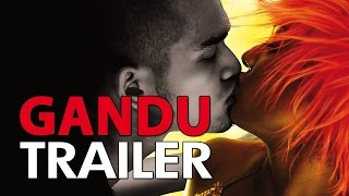 GANDU - WICHSER  | Trailer Deutsch | DropOut 015 (HD)
