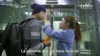 [ Amor de Dorama ] Love Is feeling MV Sub español 720pHD (vídeo de prueba)