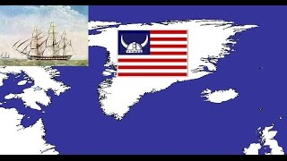 What if the US purchased Greenland in 1946?