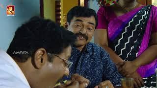Aliyan VS Aliyan | Comedy Serial by Amrita TV | Episode : 190 | Koodumaatam