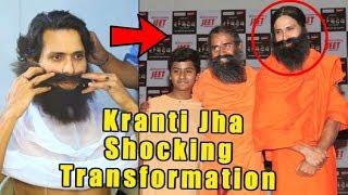 Unknown Facts | Kranti Prakash Jha Playing Ramdev Baba SHOW Swami Ramdev : Ek Sangharsh