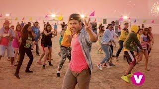 Microsoft VFest 2015 Official Song Feat. Varun Dhawan
