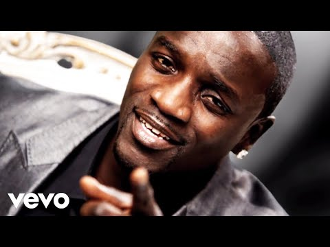 Akon ft. Colby O Donis Kardinal Offishall Beautiful Official Video