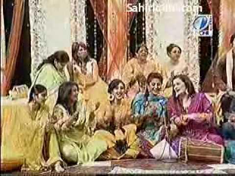 Dholki Songs Muqabla Wedding Week Shes ON ONE