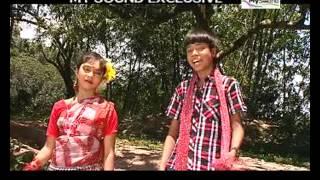 Oh Moyna | Nishi/Akash | Bangla Exclusive Song | Mysound BD