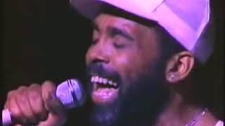 Frankie Beverly & Maze - We Are One LIVE