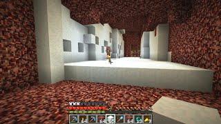 Minecraft cu avg - ep 173 - tunelul de zapada