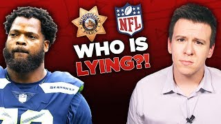 WHO IS LYING?! Controversial Accusations & Outrage After New Michael Bennett Arrest Video Released