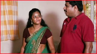 Apple Penne | Aunty Romance With Police Officer | Tamil Hot Movie Scenes | Latest Tamil Movies