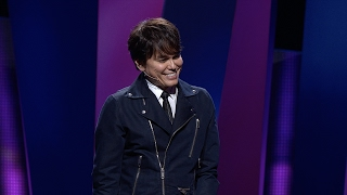 Joseph Prince - Stay On Grace Ground And Experience True Life - 5 Feb 17