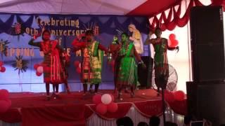 Duniya ke suru se By Murkum School, Gamharia (Spring Of Life Ministry Jamshedpur)