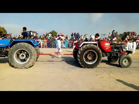 Xxx Mp4 Sonalika RX Amp Mahindra Arjun 605 Tractor Tochan Competition Kamana 3gp Sex