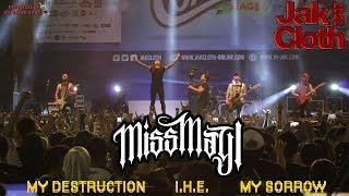 Miss May I Live in Jakarta (Jakcloth 2017)