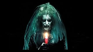 THE BRIDE IN BLACK (Original Voice) Insidious 2