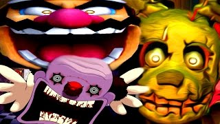 World of Jumpscares