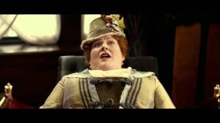 """Hysteria - clip - """"Vibramassaggiatore elettrico!"""""""