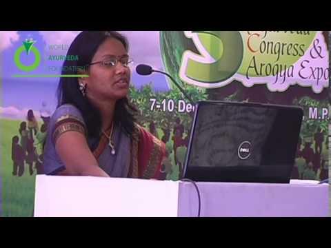 Xxx Mp4 Speech Delivered By Dr Babita Singh 5th World Ayurveda Congress 3gp Sex